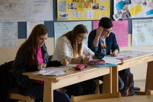 Ekipa debaterjev osvojila 2. mesto na srednješolskem debatnem turnirju v Ormožu
