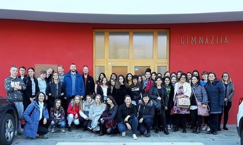 Erasmus+ Bereit für ErwachsenenLeben