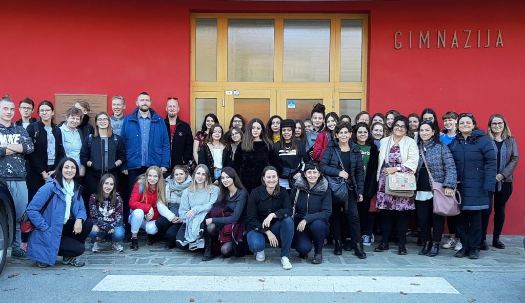 Erasmus+ BEL nas pripravlja na odraslo življenje