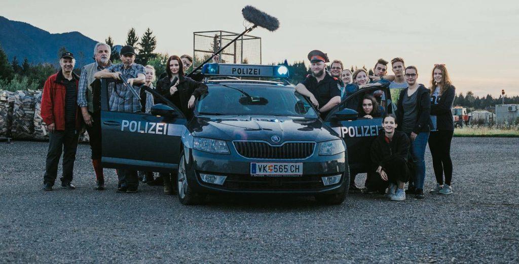 Mladi filmarji v projektu Erasmus+