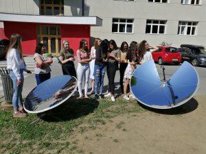 Sončna energija