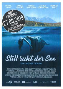 """Premiera filma """"Still ruht der See – Počiva jezero v tihoti"""" je pred vrati!"""